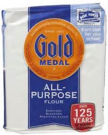 Gold Medal All-Purpose Flour Logo