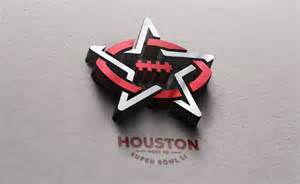 Houston 2017 Super Bowl Li Logo