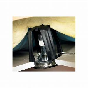 Cloche De Protection Pour Spot Encastrable : capot de protection pour spot encastrable ~ Melissatoandfro.com Idées de Décoration