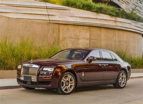 Rolls Royce Ghost Photo by Image 2015 Rolls Royce Ghost Series Ii Drive