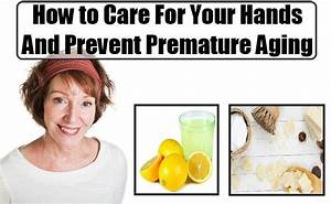Anti Aging Skin Care For Your Hands How To Stop Dry