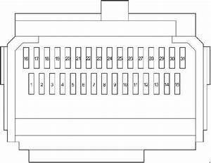 Toyota Hiace Fuse Box Diagram