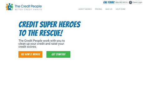 credit people review updated