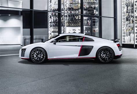 Audi R8 V10 by Audi R8 V10 Archives Performancedrive