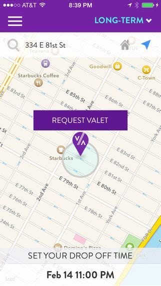 Valet Service Meaning by Scheduled Valet Services Valet Anywhere
