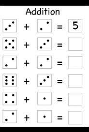 image result  maths  number addition worksheets