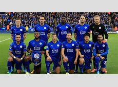 Premier League previews 201718 Leicester City Football365