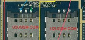 Huawei Ascend G620 Insert Sim Card Problem Solution Jumper
