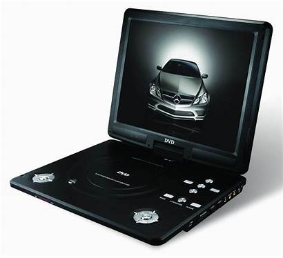 Dvd Player Portable Inch 1588 China