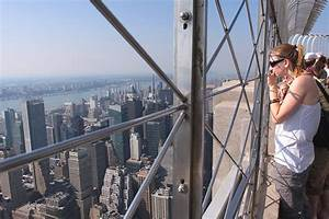 Horaires New York : a quelle heure visiter l 39 empire state building new york ~ Medecine-chirurgie-esthetiques.com Avis de Voitures