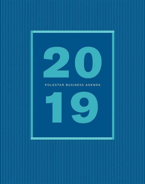 polestar business agenda polestar calendars