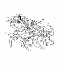 1997 Dodge Viper Flasher  Turn Signal  Combination