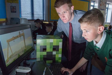 block   class time minecraft education edition