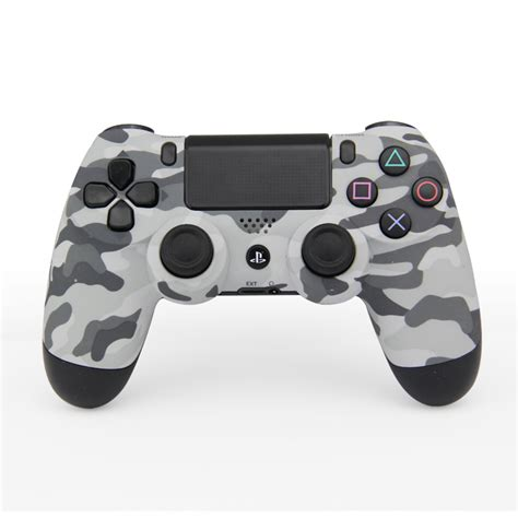 ps4 controllers colors ps4 wireless controller camouflage color ps4 joypad