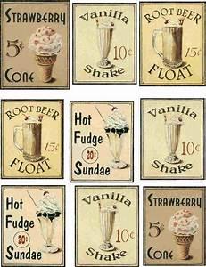 Printable Vintage labels | Tags, Labels & Paper Items ...