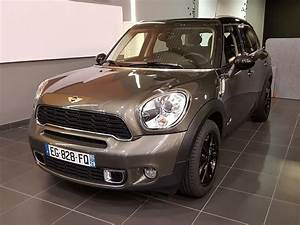 Mini Cooper Countryman Occasion : mini countryman occasion essence gris 2014 brest bretagne cooper s all4 pack red hot chili bva ~ Maxctalentgroup.com Avis de Voitures