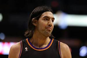 Phoenix Suns send Luis Scola to Pacers for a 2014 #1 ...