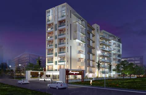 Siliconia Apartment Mangalore Address by Insignia Valencia Mangalore