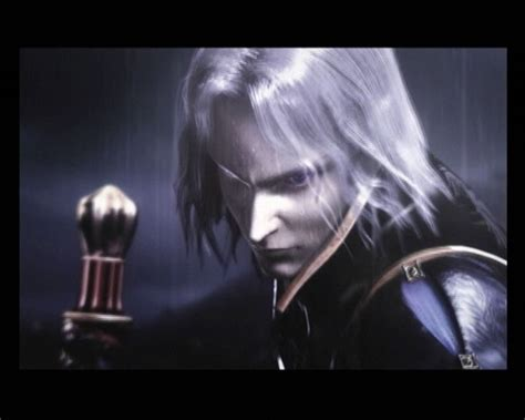 Castlevania Curse Of Darkness Screenshots For Playstation
