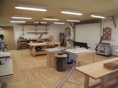 pin  deanna brite  wood working woodworking shop layout workshop layout woodworking garage