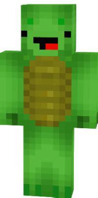 turtle nova skin