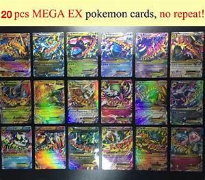 20 48 pokemon mega cards images