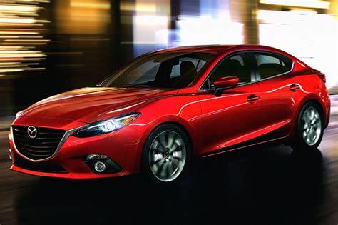 Used 2016 Mazda 3 Sedan Pricing  For Sale Edmunds