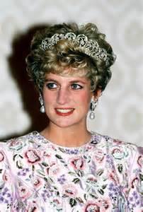 About Princess Diana