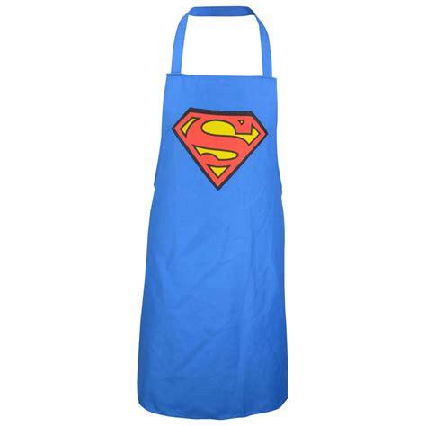 materiel de cuisine pro occasion superman tablier de cuisine divers générique sur ldlc com
