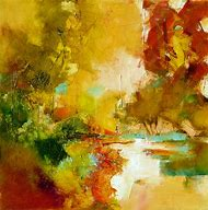 Amazing Abstract Painting