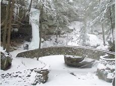 54th Annual Winter Hike at Hocking Hills State Park, , OH