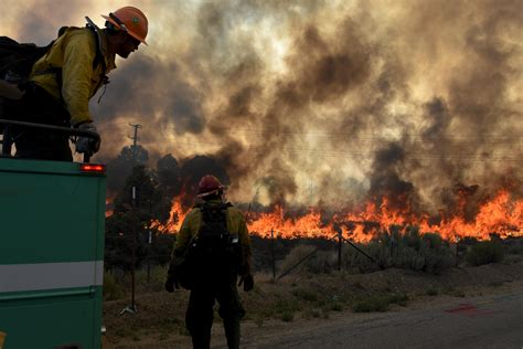 Holcomb Fire Reaches 1200 Acres Containment At Ten
