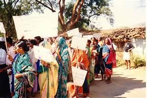 Photo - Full view - Anti-liquor Campaign In Bolangir- AJSA ...