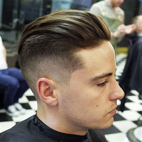 Undercut Hairstyle For Men   Men's Haircuts   Hairstyles 2018