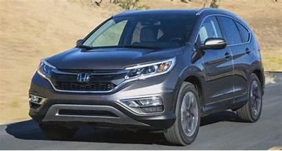 Honda Cr Torque Crv Revealed Trim Touring