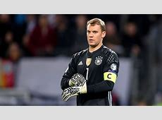 Manuel Neuer Out With Serious Injury — OsunDefender