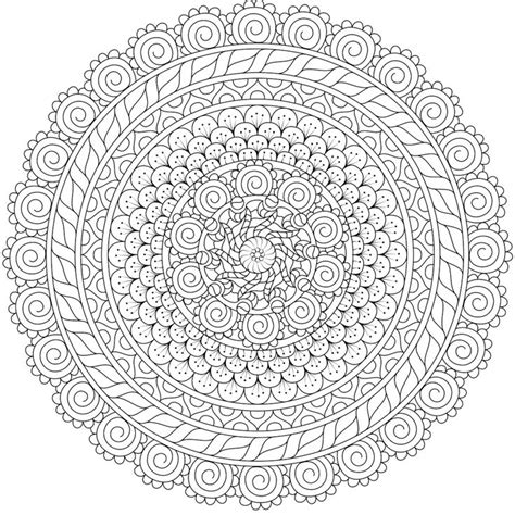 square mandala coloring pages  getcoloringscom  printable colorings pages  print