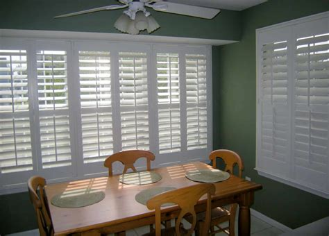 Wood Plantation Shutters by The On Wood Blinds And Plantation Shutters