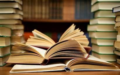 Education General Program Degree Books Many