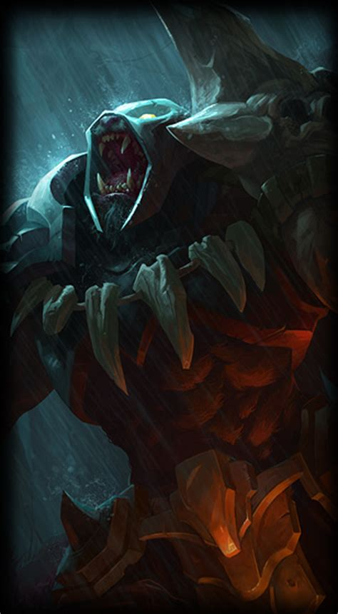 headhunter rengar skin  sale