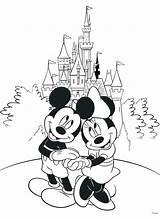 Disneyland Coloring Rides Pages Printable Getcolorings sketch template