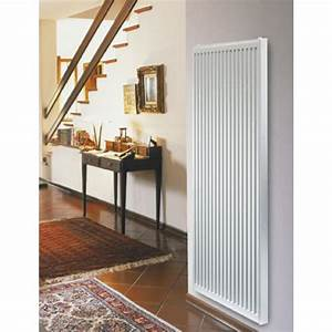 Radiateur Pour Chauffage Central : radiateur chauffage central vertical verti 10 quinn ~ Premium-room.com Idées de Décoration