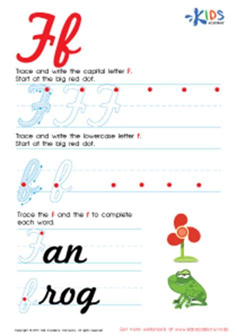 learn abc cursive  worksheets kids academy
