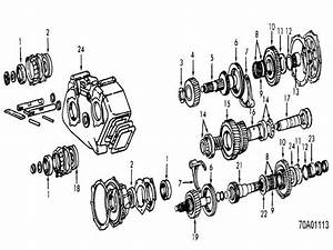 1997 Ford Explorer Transfer Case Diagram