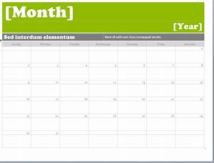 ms word calendar templates montly calendar pinterest With is there a calendar template in word