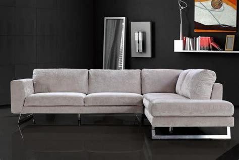 Milano Corner Sofa by Beige Fabric Sectional Sofa Long Beach California Vmilano