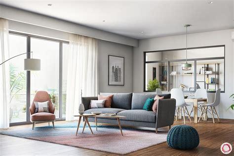 modern living rooms design decor