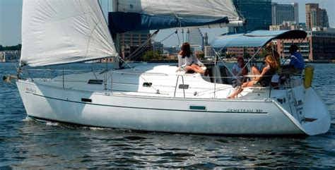 Chesapeake Boating Club by Sailing Overview Chesapeake Boating Club