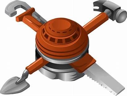 Tools Construction Tool Clipart Clip Transparent Handyman
