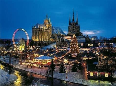 der schönste weihnachtsmarkt in deutschland erfurt hat den sch 246 nsten weihnachtsmarkt im osten deutschlands zu bieten im mit